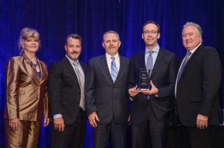 Leading Technology Composites Receives Lockheed Martin Small Business Award