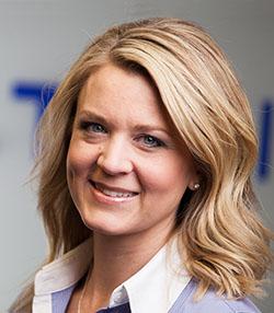 Leading Technology Composites - Ashley Palmer